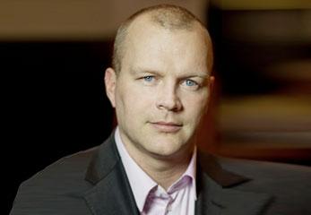 Ing. Martin Čechák, MBA