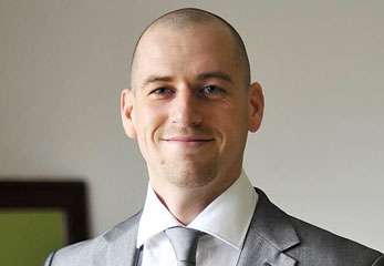 Ing. Roman Čechák, MBA